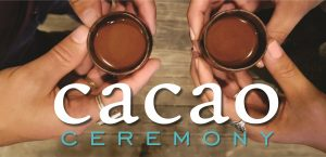 Cacao Ceremony and Sound Bath with Balance & Soulshine in the Salt Cave @ The Centered Stone