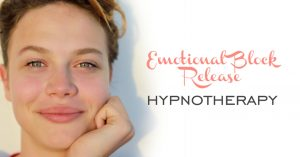 HYPNOTHERAPY: Emotional Block Release @ The Centered Stone